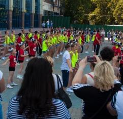 День города Калуга 22 августа 2015