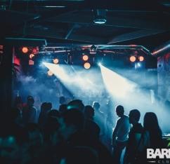 """12.12.2014 """"Barbados"""" DJ RICH-ART"""