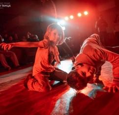 """""""Мастерская танца""""(Калуга)-отчетный концерт 27.12.2015"""
