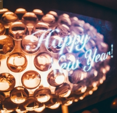 Новый год Амбассадор 2016