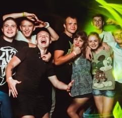 Open Air 08.08.2015 Ильинские пруды