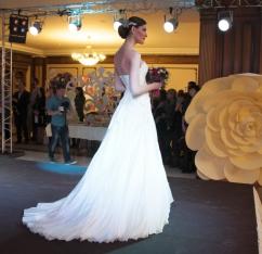 Свадебная выставка 2015
