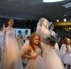 Свадебная выставка 2016